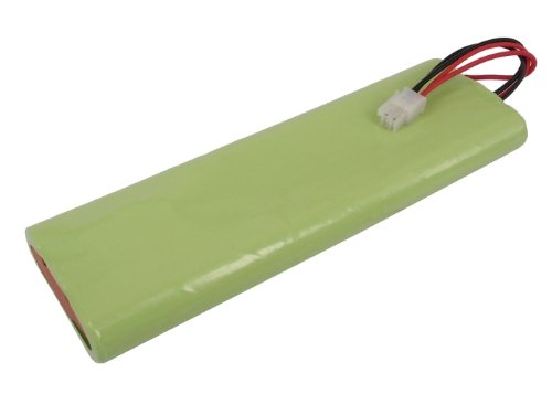 Husqvarna Automower 230ACX Battery 1128621-01 RC-NMHU230 Rc-nmh10