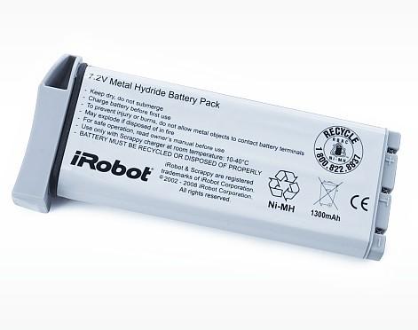 iRobot Scooba 230 Battery 21003 RC-NMIR230 Rc-nmi13