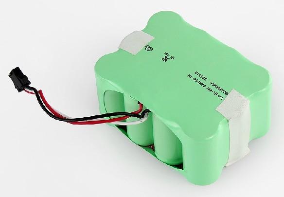 Zeco S350 Vacuum Cleaner Battery RC-NMZC350 Rc-nmz11