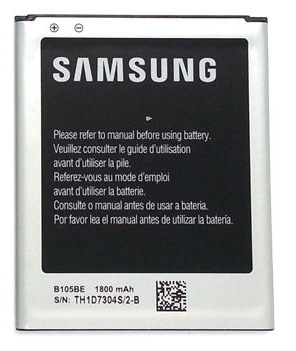 Samsung SGH-T399 Battery B105BE S511
