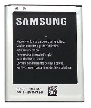 Samsung Galaxy Light Battery B105BU S511