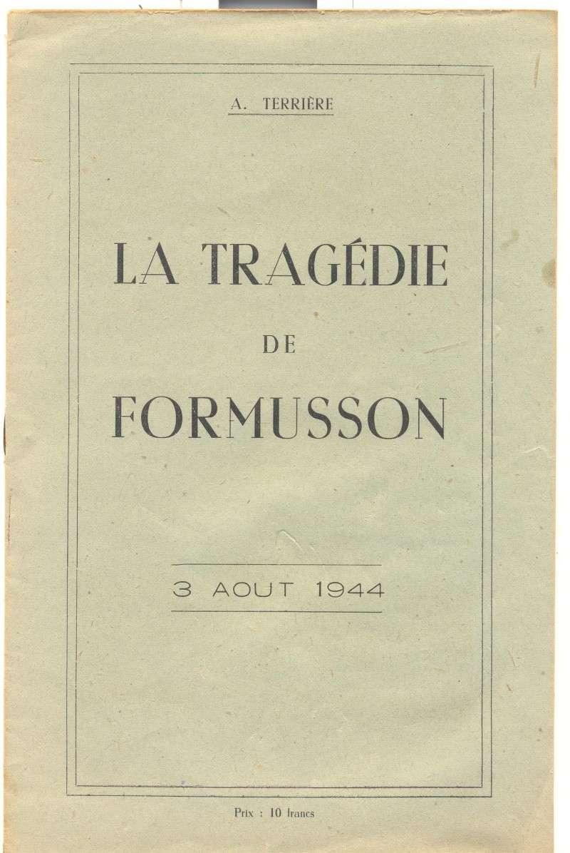 La Tragédie de Formusson - 3 août 1944 La_tra10