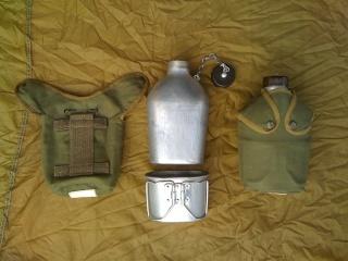 [Bataille de Timimoun] Bigeard boy de la 3ème compagnie du 3ème RPC à Hassi Rambou (le 21 novembre 1957) Img_4223