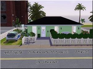 Жилые дома (небольшие домики) - Страница 29 2i131124