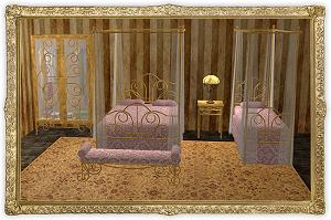 Спальни, кровати (антиквариат, винтаж) - Страница 11 2i131127