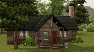 Жилые дома (небольшие домики) - Страница 29 2i131196