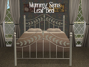 Спальни, кровати (модерн) - Страница 22 2i131253