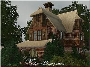 Жилые дома (небольшие домики) - Страница 29 2i131259