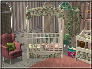 Комнаты для младенцев и тодлеров - Страница 8 2i131f69