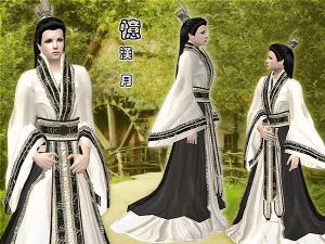 Восточные наряды, кимоно Aaaaaz10