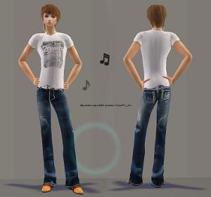 Повседневная одежда - Страница 3 Capt_i11