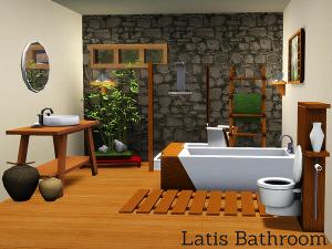 Ванные комнаты (модерн) - Страница 8 Imag1175