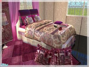 Спальни, кровати (модерн) - Страница 4 Imag1316