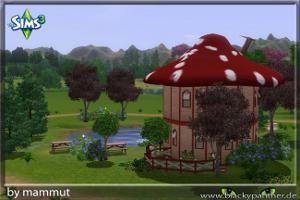Необычные жилые дома - Страница 5 Imag1367