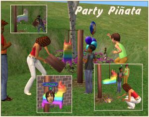 Различные объекты для детей - Страница 4 Imag1514
