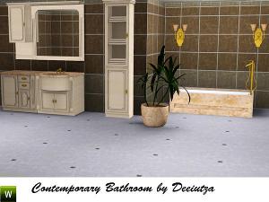 Ванные комнаты (модерн) - Страница 8 Imag1527