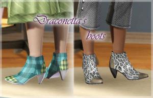 Обувь (женская) - Страница 5 Imag1540