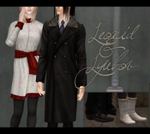 Старинные наряды, костюмы - Страница 3 Imag1718