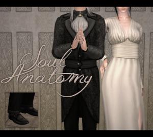 Старинные наряды, костюмы - Страница 3 Imag1721