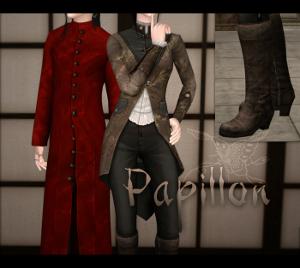 Старинные наряды, костюмы - Страница 3 Imag1722