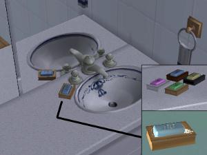Декоративные предметы для ванных комнат - Страница 7 Imag1773