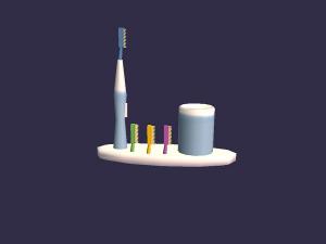 Декоративные предметы для ванных комнат - Страница 7 Imag1787
