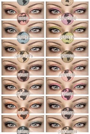 Косметика, маски, аксессуары Imag1841