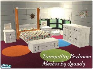 Спальни, кровати (деревенский стиль) - Страница 3 Imag1860