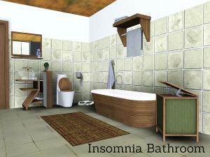 Ванные комнаты (модерн) - Страница 8 Imag1899