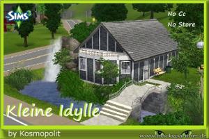 Жилые дома (небольшие домики) - Страница 29 Imag2001