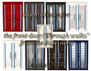 Строительство (окна, двери, обои, полы, крыши) - Страница 3 Imag2039