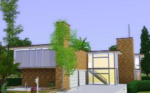 Жилые дома (модерн) Imag2133