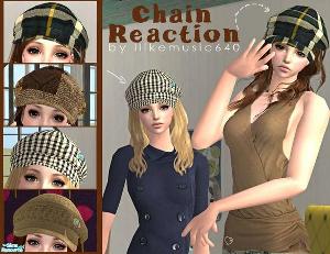 Головные уборы, шляпы - Страница 3 Imag2240