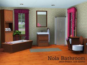 Ванные комнаты (модерн) - Страница 9 Imag2253