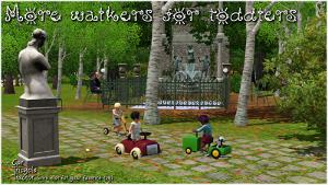 Различные объекты для детей - Страница 4 Imag2360