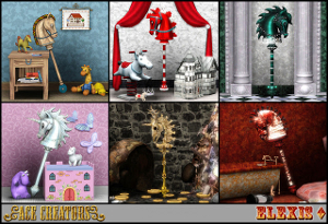 Различные объекты для детей - Страница 3 Imag2361