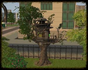 Дворовые объекты, строительный декор - Страница 6 Imag2545