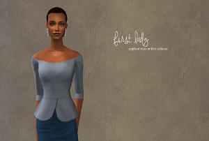 Повседневная одежда (топы, блузы, рубашки) - Страница 6 Imag2568