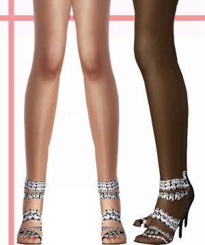 Обувь (женская) - Страница 5 Imag2644