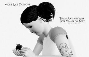 Татуировки - Страница 15 Image161