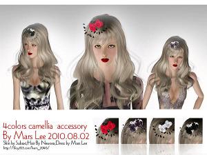 Украшения для головы, волос - Страница 2 Image181