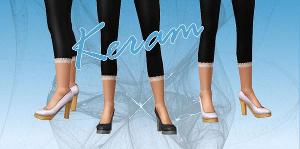 Обувь (женская) - Страница 4 Image216