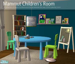Комнаты для детей и подростков - Страница 8 Image230