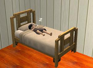 Комнаты для младенцев и тодлеров - Страница 8 Image237