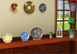 Мелки декоративные предметы - Страница 4 Image25