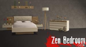 Спальни, кровати (модерн) - Страница 22 Image318