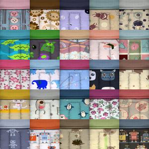 Постельное белье, одеяла, подушки, ширмы - Страница 11 Image351