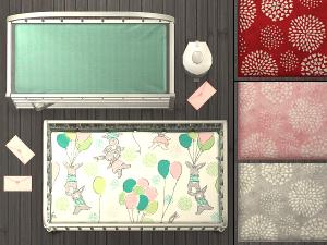Постельное белье, одеяла, подушки, ширмы - Страница 11 Image358