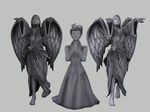 Фонтаны, статуи - Страница 3 Image480