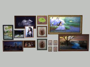 Картины, постеры - Страница 19 Image488